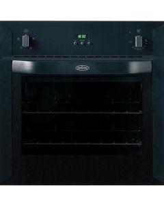 Belling BI602FPBLK Oven/Cooker