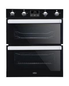 Belling BI702FPBLK Oven/Cooker