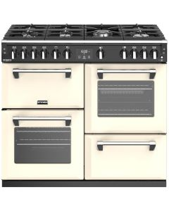 Stoves ST RICH DX S1000G CC Range Cooker