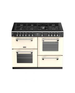 Stoves ST RICH DX S1100G CC Range Cooker
