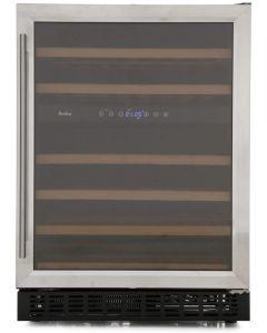 Amica AWC600SS Refrigeration