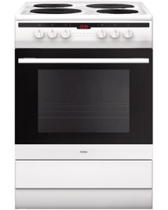 Amica 608EE2TAW Oven/Cooker