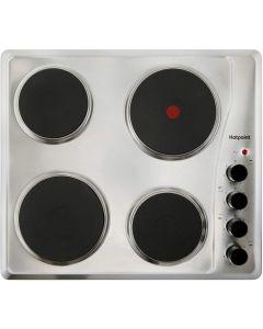 Hotpoint E6041X Hob