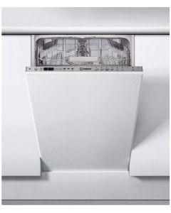 Indesit DSIO3T224EZUK Dishwasher