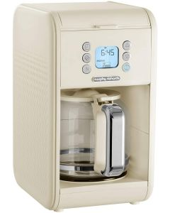 Morphy Richards 163006 Coffee Maker