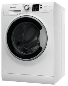 Hotpoint NSWE742UWSUKN Washing Machine
