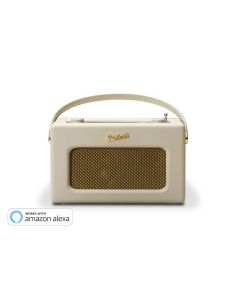Roberts-Radio ISTREAM3-CREAM Radio