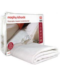 Morphy Richards 600112 Heating
