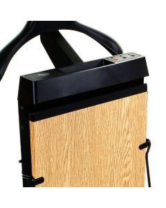 Corby 3300-PINE Trouser Press