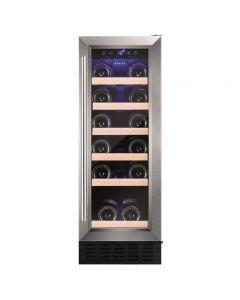 Amica AWC300SS Refrigeration