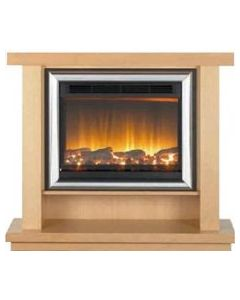 Burley 795 Heater/Fire