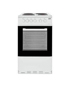 Beko KS530W Oven/Cooker