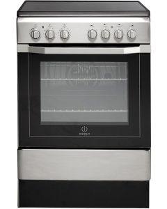 Indesit I6VV2AX Oven/Cooker