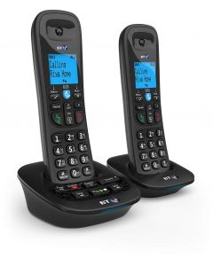 BT BT3950TWIN Telephone