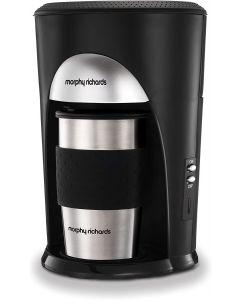 Morphy Richards 162740 Coffee Maker