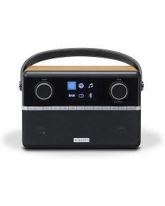 Roberts-Radio STREAM94I-WOOD Radio