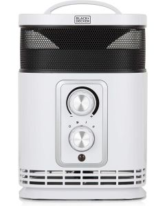 Black N`Decker BXSH37001GB Heater/Fire