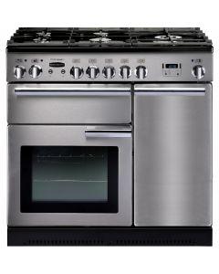 Rangemaster PROP90NGFSS/C Range Cooker