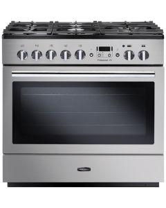 Rangemaster PROP90FXDFFSS/C Range Cooker