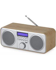 Akai A61037 Radio