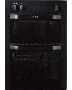 Belling BI90FP-BLK Oven/Cooker
