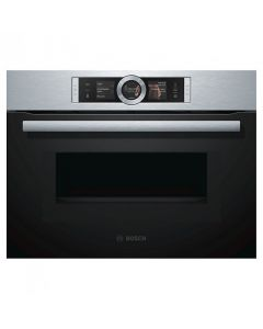 Bosch CNG6764S1B Oven/Cooker