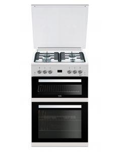 Beko EDG6L33W(A) Oven/Cooker