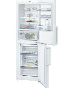 Bosch KGN34XW35G Refrigeration