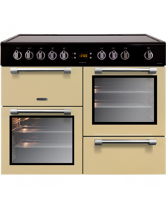 Leisure CK100C210C Range Cooker