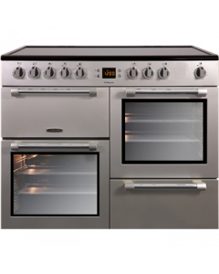 Leisure CK100C210S Range Cooker