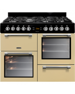Leisure CK100G232C Range Cooker
