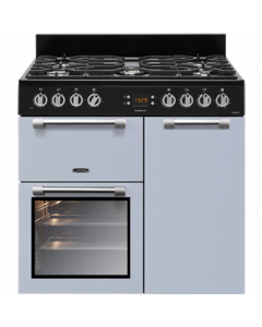 Leisure CK90F232B Range Cooker