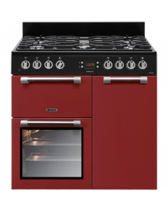 Leisure CK90F232R Range Cooker