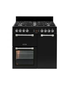 Leisure CK90G232K Range Cooker