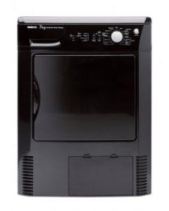 Beko DCU7230B Tumble Dryer
