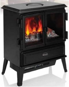 Dimplex CSN20 Heater/Fire
