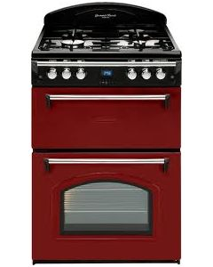 Leisure GRB6GVR Oven/Cooker