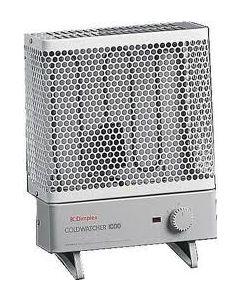 Dimplex MPH1000 Heater/Fire