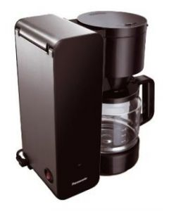 Panasonic NC-DF1BXC Espresso/Coffee