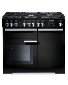 Rangemaster PDL100DFFGBC Range Cooker