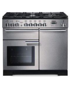 Rangemaster PDL100DFFSSC Range Cooker