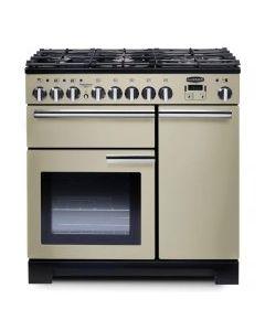 Rangemaster PDL90DFFCRC Range Cooker
