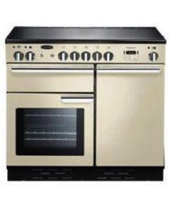 Rangemaster PROP100EICRC Range Cooker