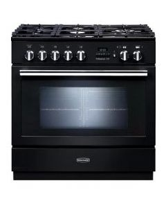Rangemaster PROP90FXPDFFGBC Range Cooker