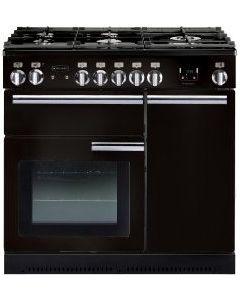 Rangemaster PROP90NGFGBC Range Cooker