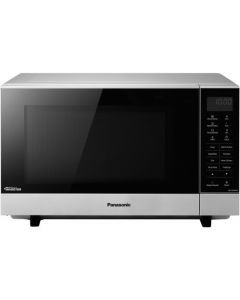 Panasonic NN-SF464MBPQ Microwave