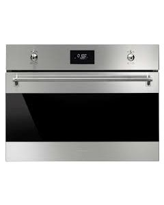 Smeg SF4309MX Oven/Cooker