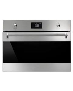 Smeg SF4390MCX Oven/Cooker