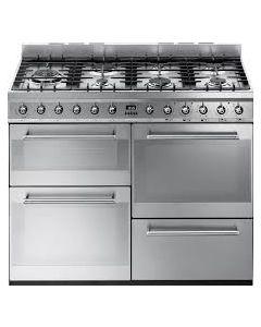 Smeg SYD4110 Range Cooker