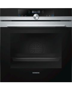 Siemens HB672GBS1B Oven/Cooker